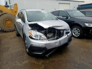 Turbo supercharger Fits 12 18 Sonic 848311