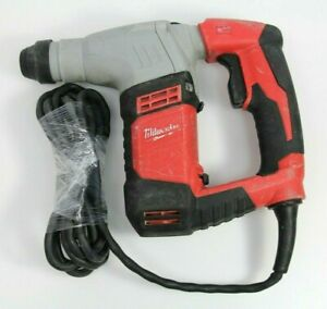 Milwaukee 5263 21 Sds Plus 5 8 Rotary Hammer Drill tool Only Free Shipping