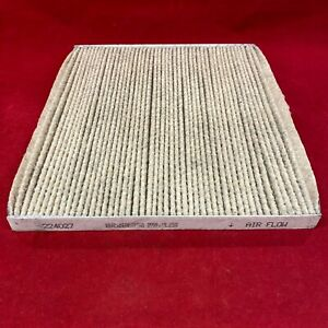 New Oem Spec Carbon Cabin Air Filter For Nissan Infiniti Part 27277 3jc2a
