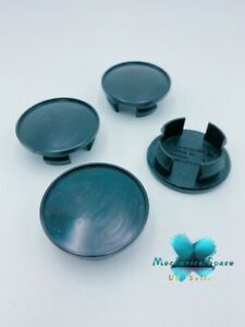4 Pcs 54mm Top Quality Universal Abs Car Wheel Center Caps For Mini Cooper