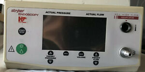 Stryker 40l High Flow Insufflator Hermes Ready