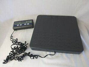 Pelouze Model 4010 Digital Utility Scale Max Capacity 150 Lbs Excellent Cond