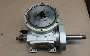 Camco Rotary Indexing Table Gear Reducer 601rdm3h24 330 03a44pr2