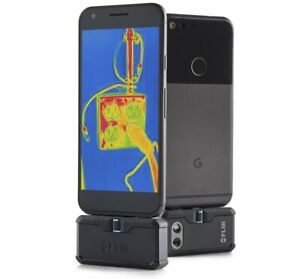 Flir One Pro Pro grade Thermal Camera For Android With Usb c Connector Msx 160x