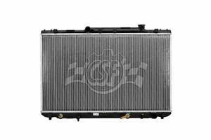 New Premium Radiator For 1992 1996 Toyota Camry 2 2l L4 Ships Priority Today