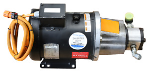 Marathon 5 Hp Variable Speed Motor 3 Phase 1800 Rpm 230 460 V