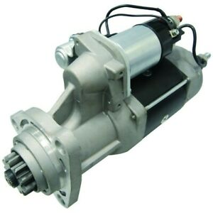 New Starter For Delco 39mt 24 Volt 10461754 19011507 19011522 8200034