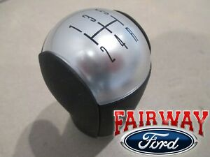 05 Thru 09 Mustang Gt Oem Genuine Ford Parts 5 speed Gear Shift Knob