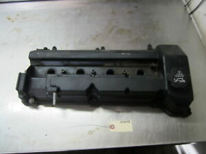 35k056 Left Valve Cover 2006 Cadillac Dts 4 6 12583177