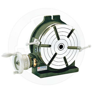 Vertex Horizontal And Vertical Rotary Table 12 Inches Hv 12 1001 004