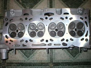 Toyota Camry Solara 2 4 2002 2007 2azfe Rebuilt Cylinder Head No Core Required