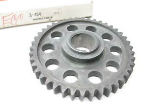 Perfect Circle S 494 2 Engine Timing Camshaft Sprocket 1977 1981 Pontiac 265 301