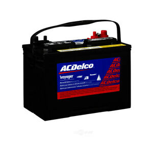 Battery Voyager Acdelco Pro M27mf Fits 93 97 Vw Eurovan
