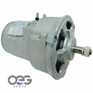 New Alternator For Vw Beetle 1 6 Type 2 1975 1979 55 Amp 12 Volt Oem Quality
