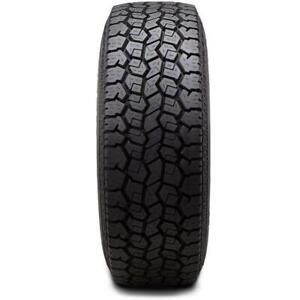 X4 New Dick Cepek Trail Country 265 70r17 Tires 2657017 265 70 17