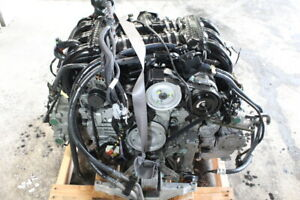 2000 2001 2002 Porsche Boxster Engine Motor 986 3 2 188k Dropout Sold Outright