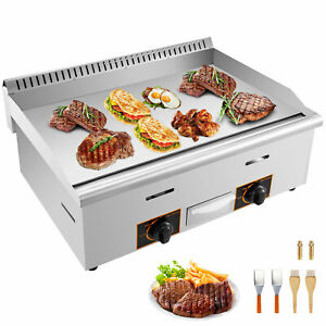 Commercial Gas Flat Top Grill Commercial Flat Top Grill 30in Commercial Griddle