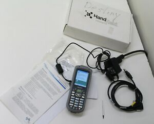Handheld Products Dolphin 7600 Mobile Computer Barcode Reader Charger Adaptus 5