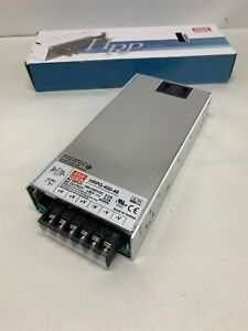Mean Well Hrpg 450 48 Ac dc Power Supply Single out 48v 9 5a Cnc Router Servo