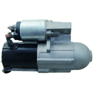 New Starter For For Gmc Sonoma Chevy S10 Pickup 2 2 4 Cyl 1998 2003