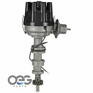 New Distributor For Ford Mercury V8 1958 1973 352 360 390 406 410 427 428