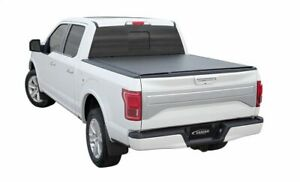 Tonneau Cover Fits Titan Xd 6ft 6in Bed Clamps On W Or W O Utili Track