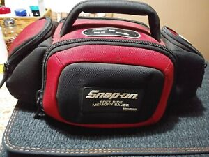 Snap On Memory Saver W New Battery Snapon