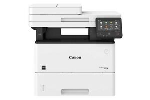 Canon Imagerunner 1643i Copy print scan 45ppm Multifunction Copier New Model