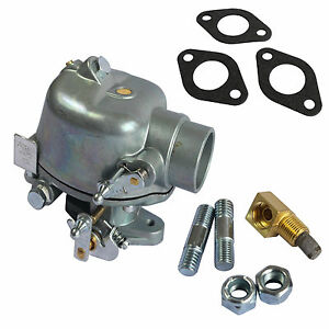 Tractor Carburetor With134 Engine B4nn9510a Tsx580 Eae9510d New For Ford 600 700