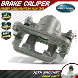 Brake Caliper For Nissan Altima 2002 2006 2013 2018 Maxima 2003 2007 Rear Left