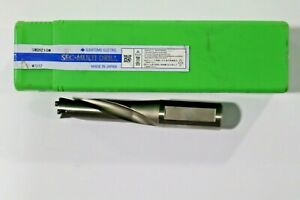 Sumitomo Smdh210m Sec multi Drill Smd 25mm Metric Replaceable Tip D373