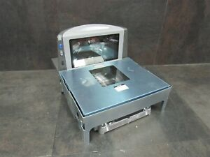 Datalogic Magellan 8400 In counter Barcode Scanner Model 8401 Mini