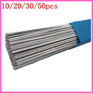 Welding Wire Low Temperature Electrode Aluminum Flux Core Silver Metal Working