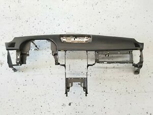 05 07 G35 Coupe Dashboard Dash Assembly Complete Black Oem W Airbag