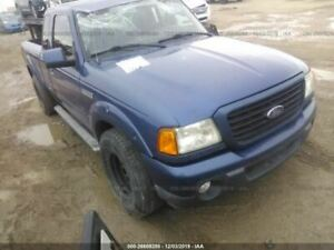 Seat Belt Front Bucket Seat Passenger Retractor 4 Door Fits 07 11 Ranger 1256086