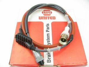 Napa 48867 Speedometer Cable For 1986 1987 Nissan D21 A t