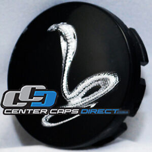 C10280 F101 07 Mustang Shelby Cobra Wheels Center Cap New buy More