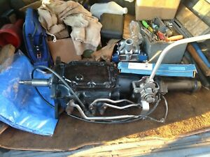 1964 Ford Galaxie 390 4 Speed Toploader Transmission