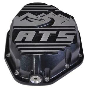 Ats Diesel Differential Cover 4029003068 Fits Ford 1983 1987 E 250 Econoline