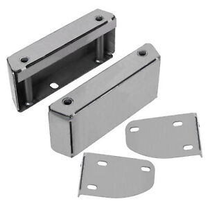 For Ford F100 Crown Vic Front Suspension Swap Bracket Kit