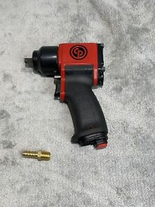 Chicago Pneumatic Cp724h 3 8 Air Impact Wrench 28158 1