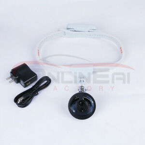 Led Stomatology Headlight Wearing Headlamp Surgical Inspection Ent Specific