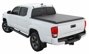 Tonneau Cover For 2010 2012 Toyota Tacoma Pre Runner