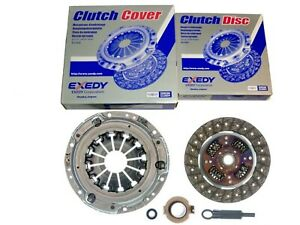 Exedy Clutch Kit Fjk1001 06 16 Turbo Subaru Wrx Saab