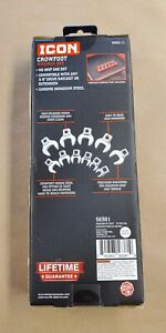 Icon Crowfoot Wrench Set Wscs 11 New Sealed