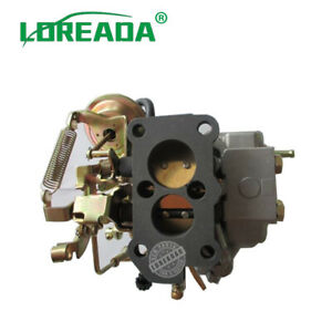 New Carburetor Fit For Mitsubishi 4g32 Tredia Pick Up Delica Lancer Dodge Colt