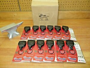 Key bak S48k lot Of 12 New Self Retracting Key Reel 48 Hd Cord Usa