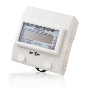 Kwh Energy Electricity Watthour Rental Apartment Meter 120 240v 100a Ev Save 4