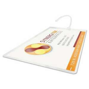 Swingline Gbc Longlife Thermal Laminating Pouches 10 Mil 2 1 033816021204