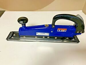 Blue Point At475a Heavy Duty Straight Line Air Sander 17 1 2 Pad Length